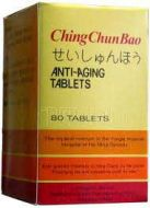 Anti-Aging Pills 80 Pills