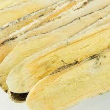 Astragalus (Huang Qi) Premium 1/4 lb