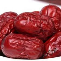 Red Jujube Dates (Da Zao)  1 lb