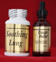 Soothing Lungs 100 Capsules